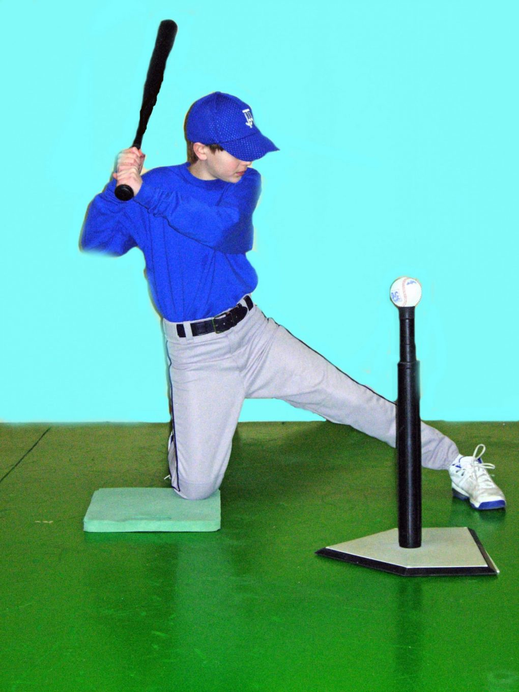 Baseball hitting drills