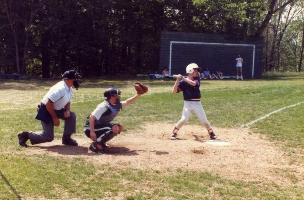 Developing Fast Hips for Baseball Hitting – the Video