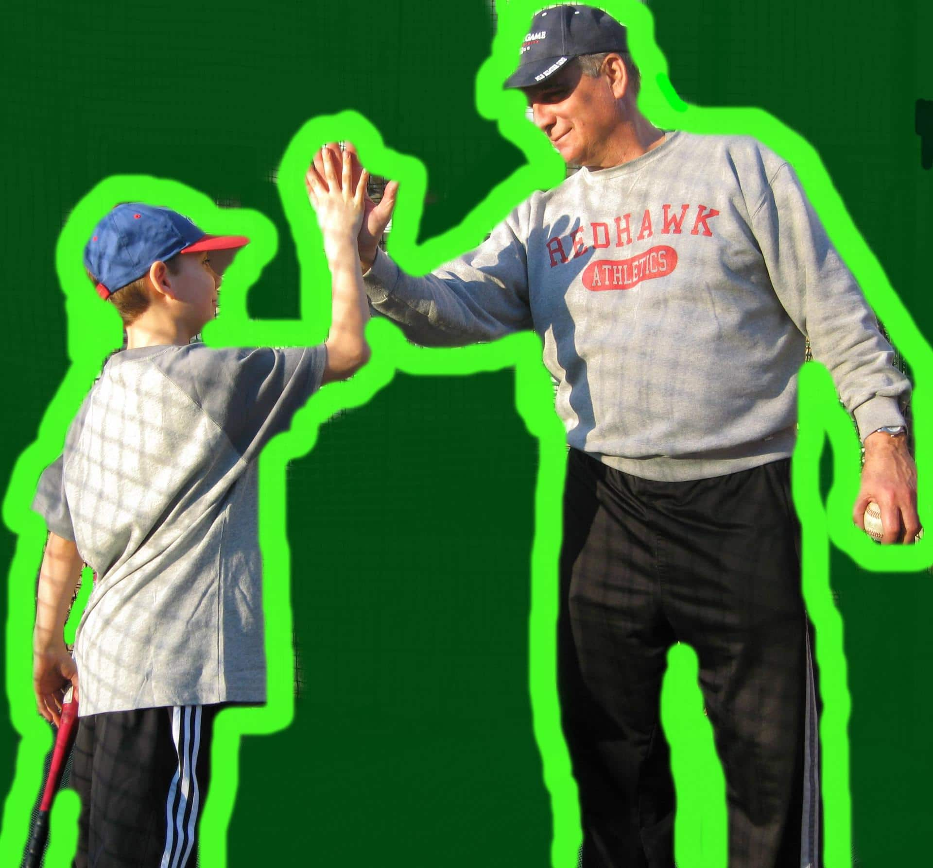 an analysis of the little league coaching Free coaches clinic on feb 3 join positive coaching alliance-tampa bay and the tampa bay rays for a free coaches clinic at tropicana field on saturday click here to learn about current interbay little league fundraisers sponsors.