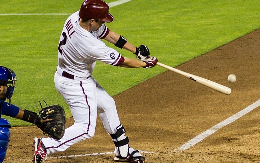 365 Days to Better Baseball - The Challenge of Hitting Slow Pitches