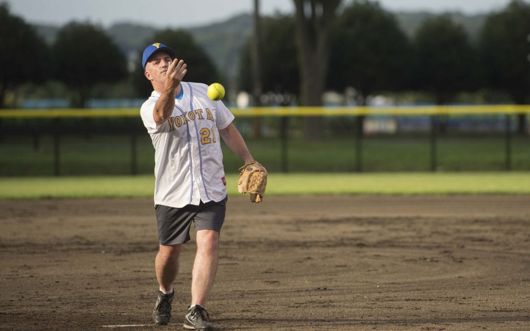 Coaching Life with Team Baseball Rules