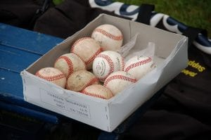 365 Days to better Baseball - Not Easy Changing the Throwing Speed Limit