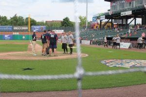 365 Days to Better Baseball - Developing First Step Quickness