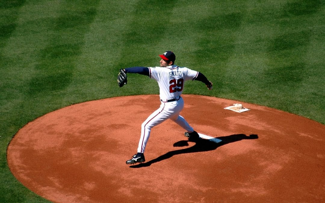365 Days to better Baseball – Coaching Tip to Save the Batter's Season