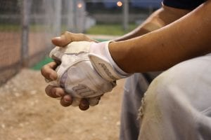 365 Days to Better Baseball - How to Make that Team