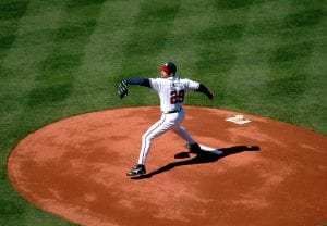 365 Days to Better Baseball - Effective Baseball Infield Drill