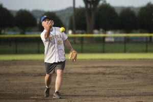 Are Intentional Walks a Part of Youth Baseball?