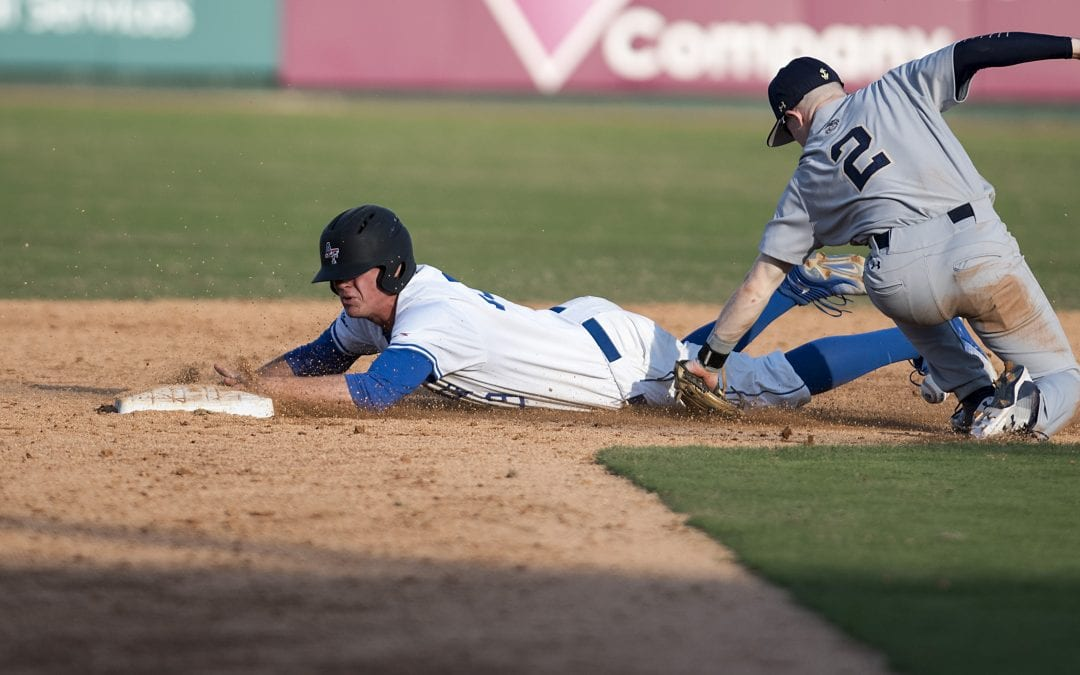Fielding Ground Balls – Where to Line them Up