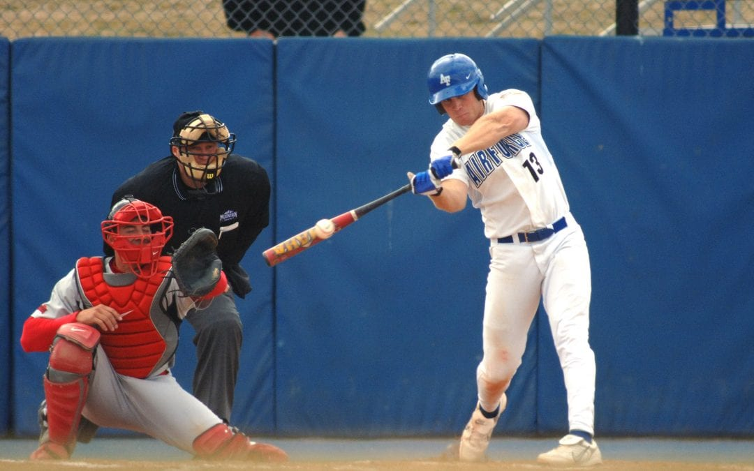 Pre-game Base Running Drill – 365 Days to Better Baseball