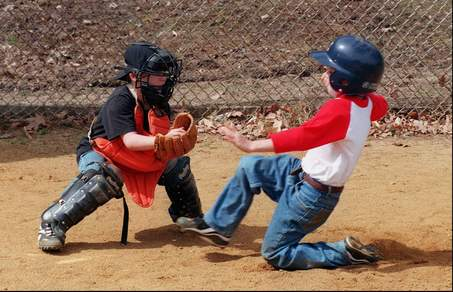how to become a little league baseball coach