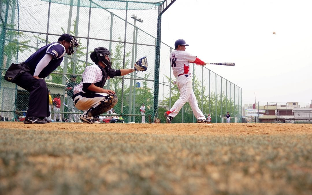 Steal a Base with These Tips – 365 Days to Better Baseball