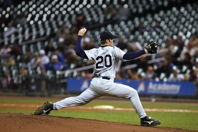 Baseball Motivation with Routine – 365 Days to Better Baseball