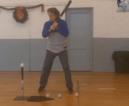 How to Coach Bat Loading – Video