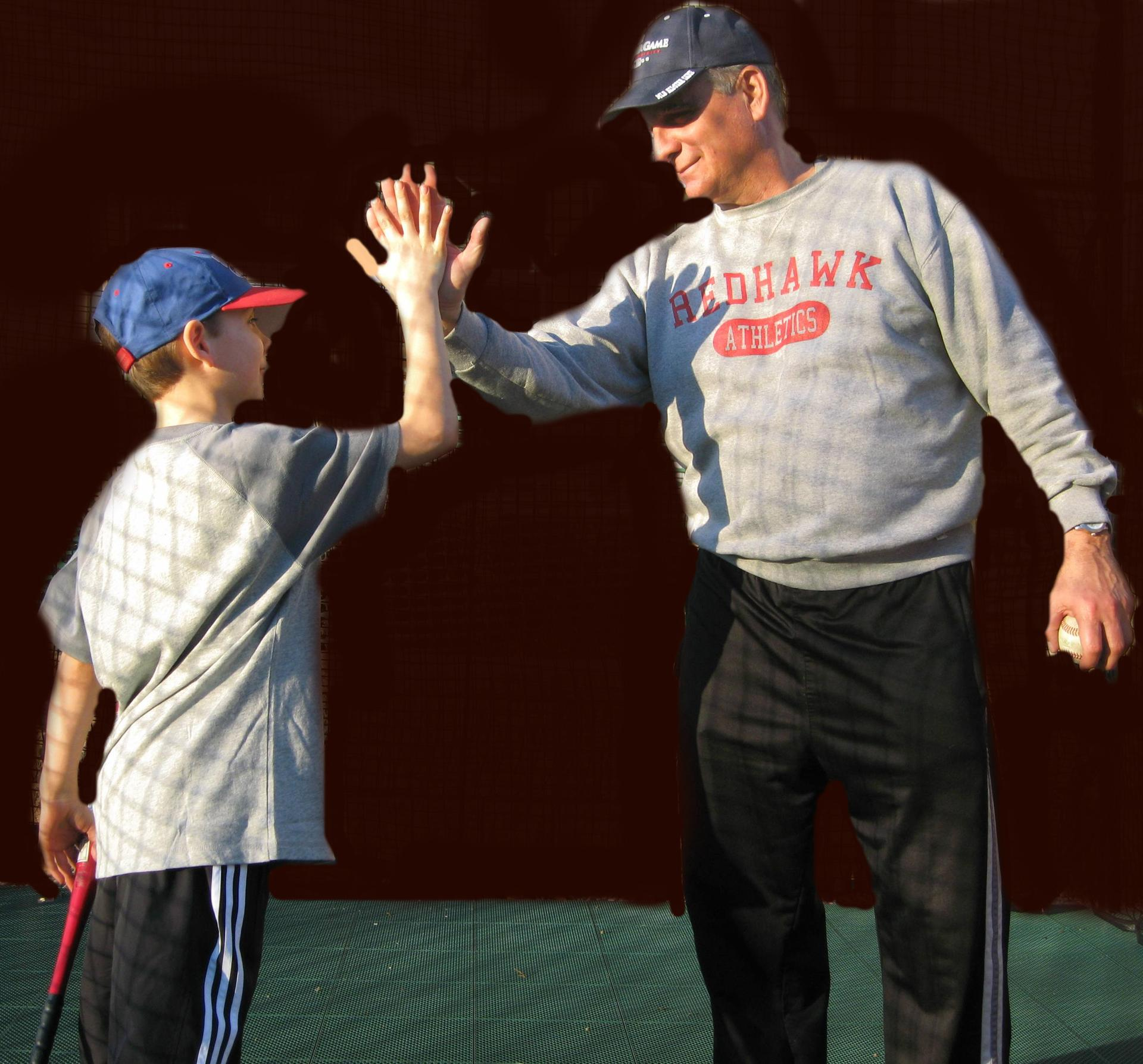 Questions for Sports Coaches – Tip of the Day