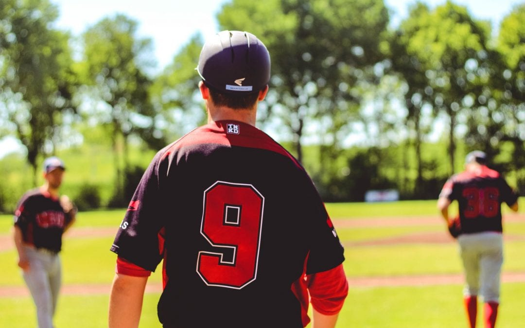 Baseball Swing Thoughts – Don't let Contact Get in the Way