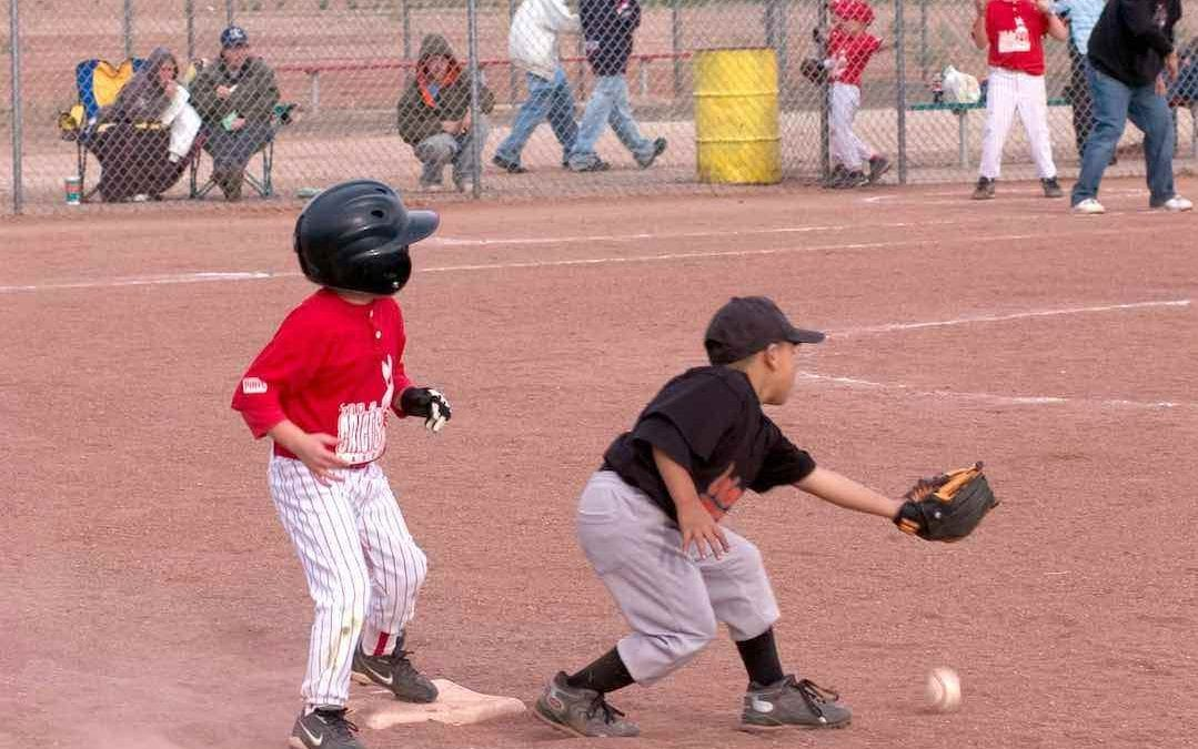 Best Defensive Baseball Advice – Tip of the Day