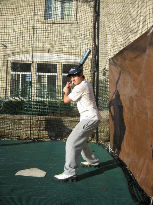 Batting Stance Matters – so Much for Youth Players