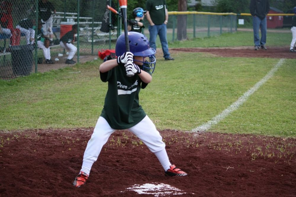 High Expectations for Youth Sports {Cubs, Mets Show Way}