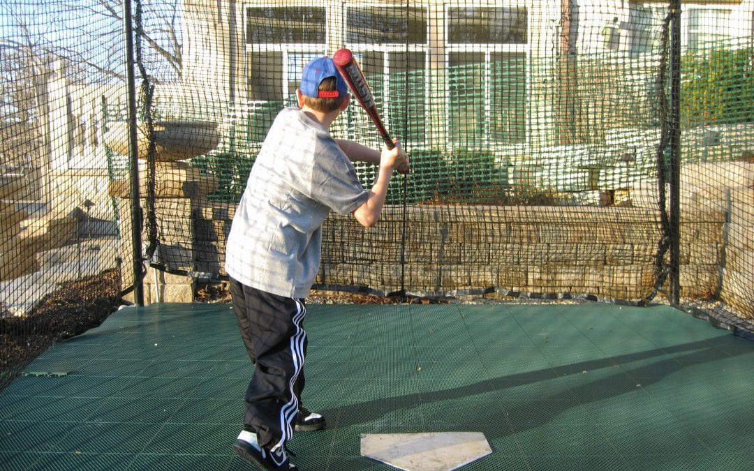 How to Use Batting Cages for the Most Benefit