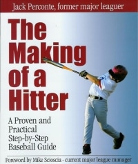 Jack's Hitting Book now $5 – The Making of a Hitter