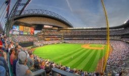 Seattle Mariners Stadium