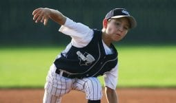 Youth baseball pitching tips