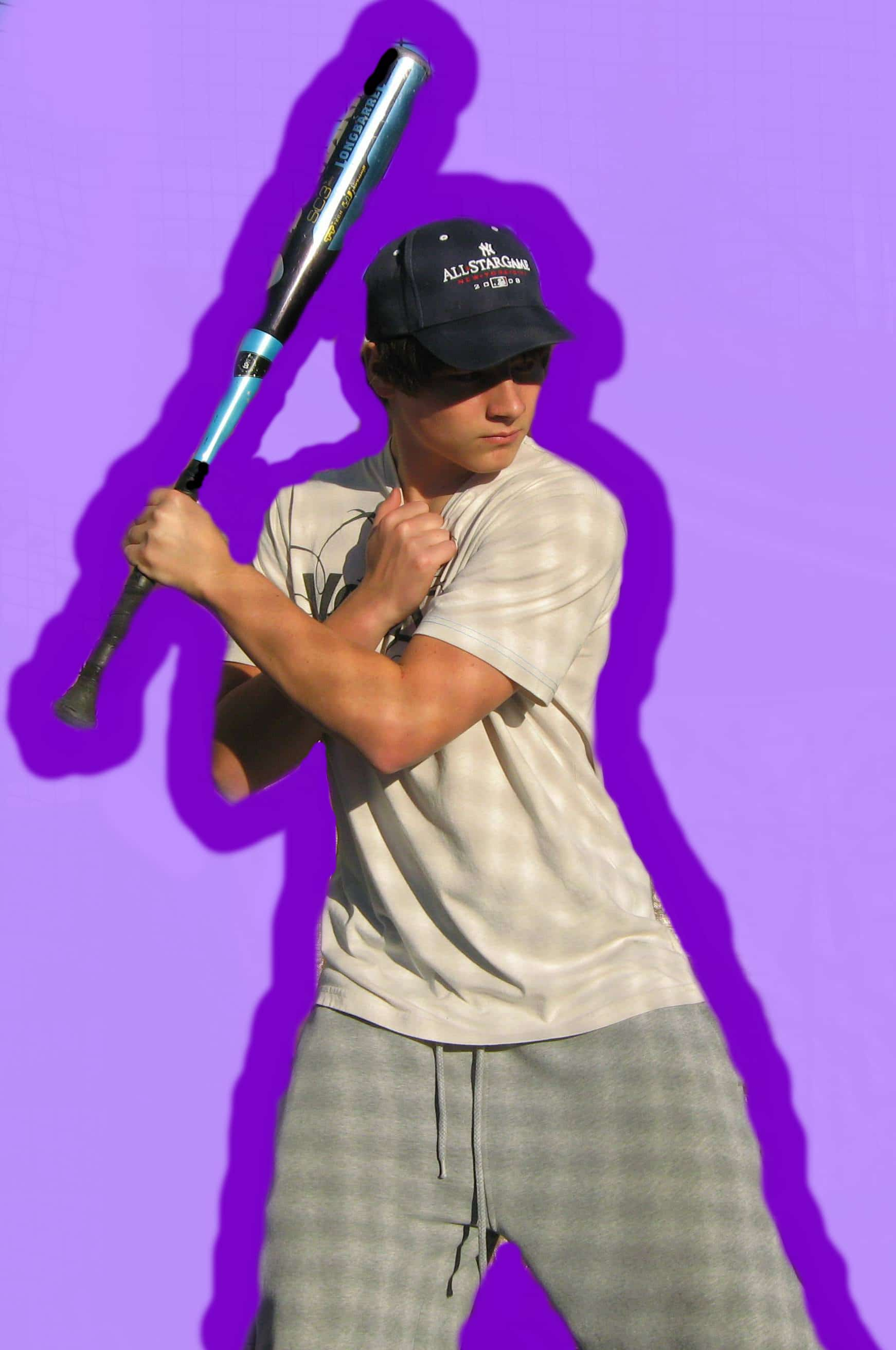 Fix It Today – How to Stay Back Hitting Drill – Day 4