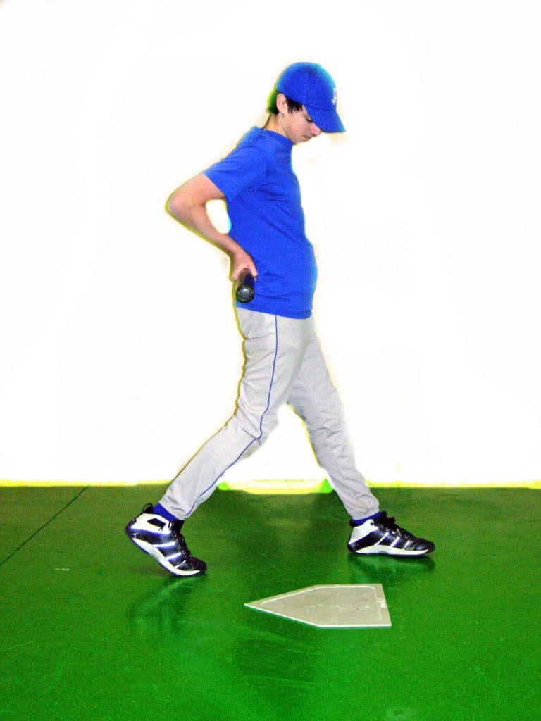 How to Develop Fast Hips for Hitting – Day 4 Video
