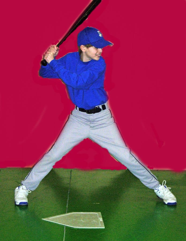 Fix It Today – How to Stay Back Hitting Drill Video – Day 5
