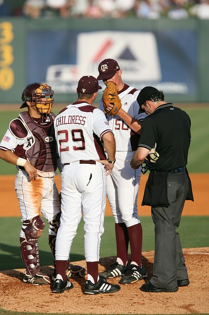 Baseball Coaching Keys [Get the Most out of Your Team]