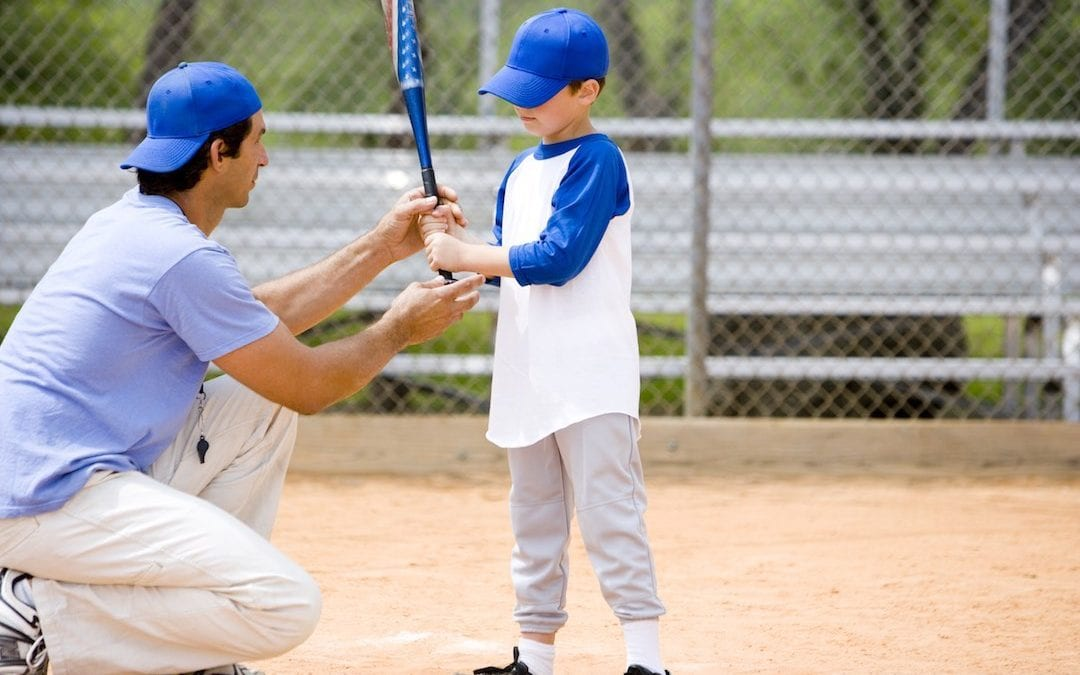 Coaches Must Self Evaluate – Jack's Daily Baseball Blog
