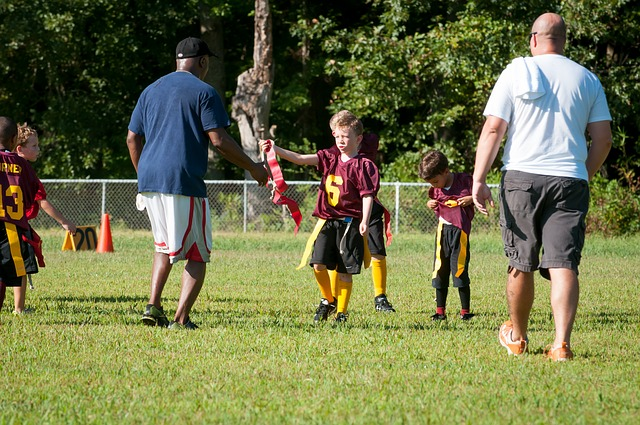 Print Your Weekly Sports Parenting Tips