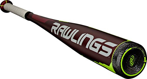 Rawlings Velo Hybrid Balanced BBCOR Bat Review
