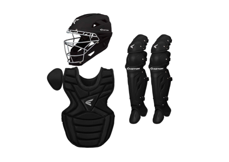 Review of Easton M7 Adult Catcher's Gear Package