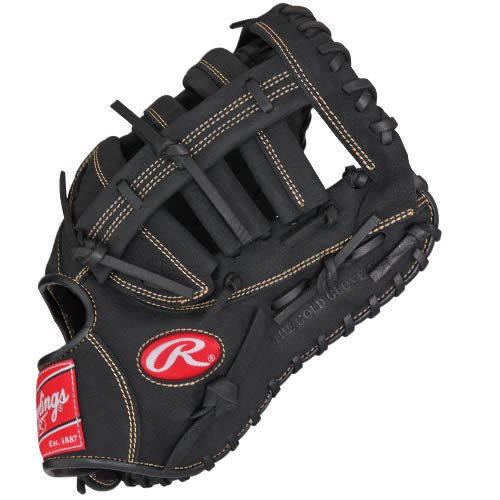 Rawlings' Renegade Series First Base Mitt Review