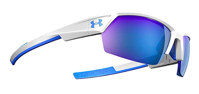 Under Armour Igniter 2.0 Baseball Sunglasses – Best Sporting Sunglasses You Need to Add to Your Kit