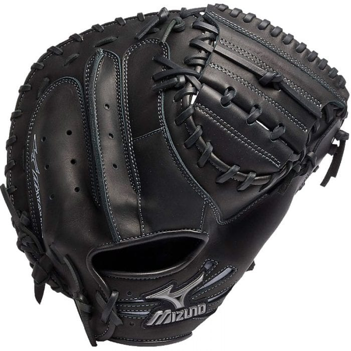 Reviewing the Mizuno Samurai Pro Catcher's Mitt: Is It Right for You?