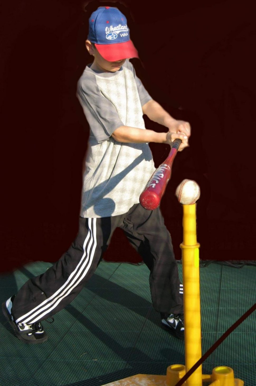 Baseball Hitting Mechanics for the Perfect Swing