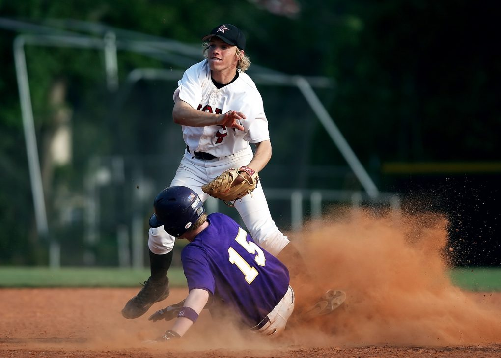 Youth Baseball - All The Things You Need to Know About The Game