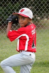 Youth Baseball Training