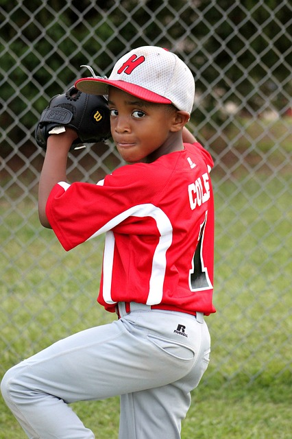 Youth Baseball Training Questions