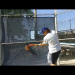 bat speed hitting drills