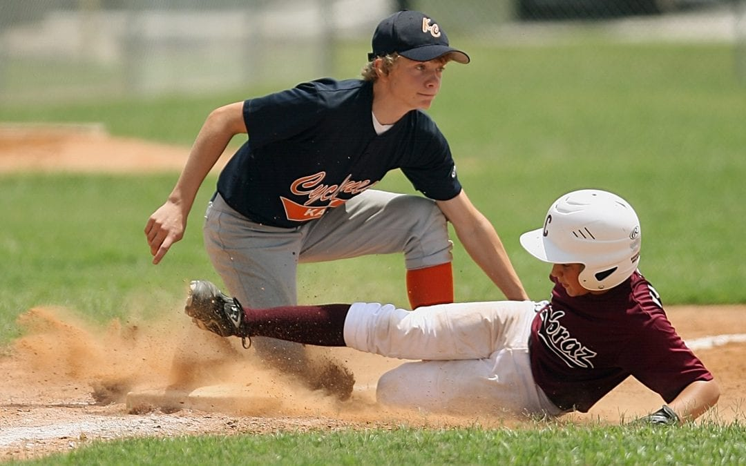 Coaching Course for Baseball – How to Play Second Base