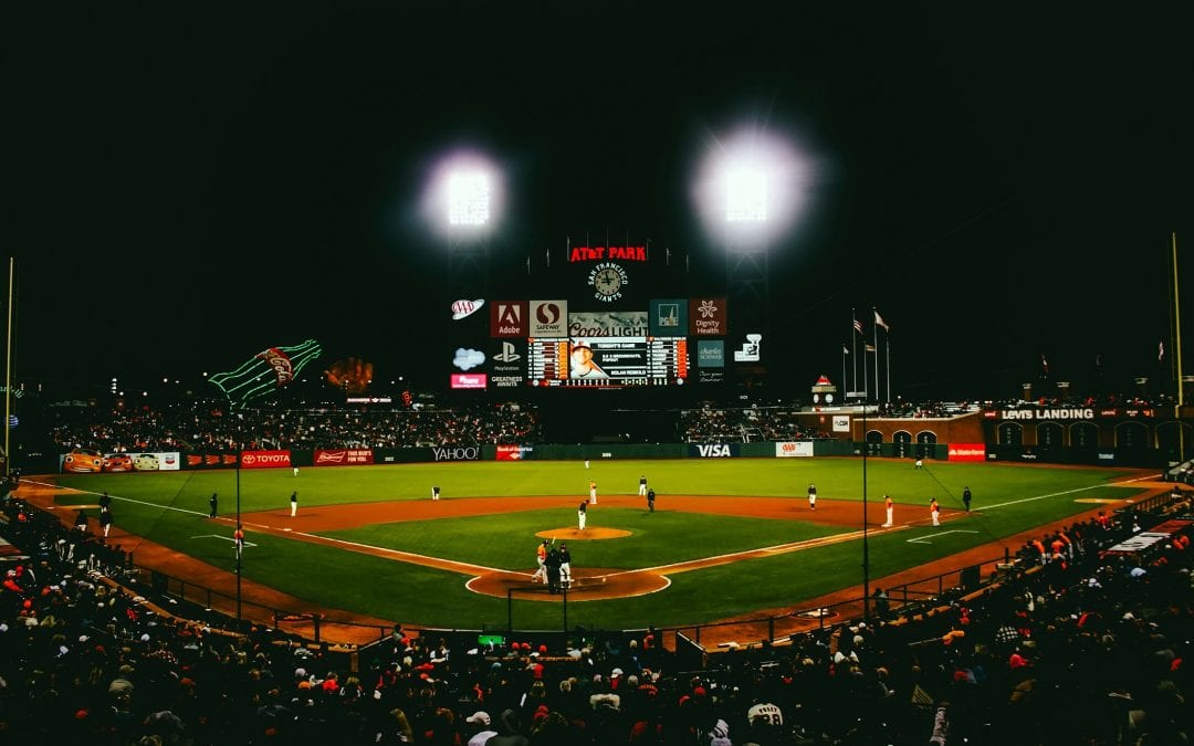 365 Days to Better Baseball - Setting the Ultimate Athletic Goal
