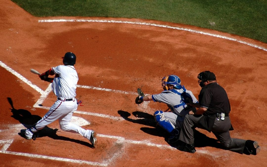 365 Days to Better Baseball – Optimizing Baseball Fielding Footwork