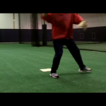 baseball couble plays