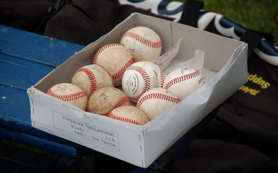 Coaching Course for Baseball – How to Play Third Base