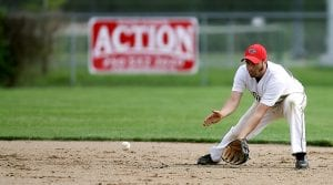 Tee Ball Coaching - Be a Great Coach for Young Ballplayers