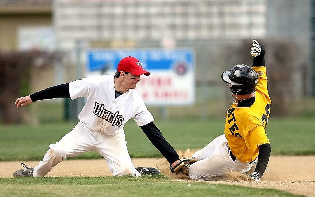 365 Days to Better Baseball - Helping Players Overcome Fear & Nervousness