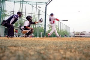 Steal a Base with These Tips - 365 Days to Better Baseball